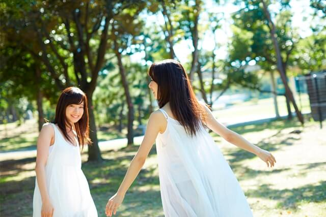 ビジネスプラスのイメージ画像(Mika Rika)