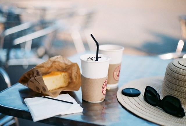 cafe 画像 私のプロフィール