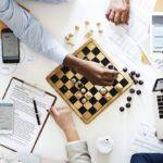 短期で売上アップを実現させる戦略的フォーカスとは何か?