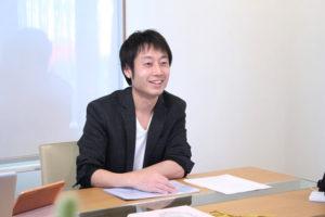 大崎博之 スタートアップアンドイノベーション