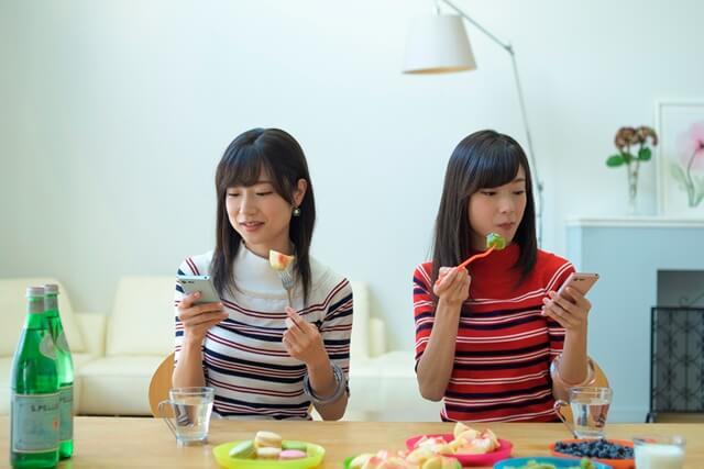 MikaRikaの部屋写真