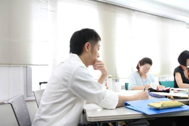 山田研太さんのスクール経営塾2期の画像