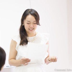 1day経営塾 お客様の声_小野舞子