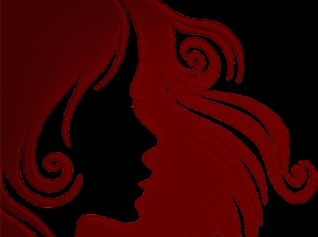 無料素材の女性イラスト