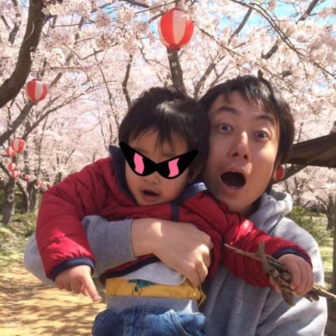 ヒロさんは一児のパパもしてます
