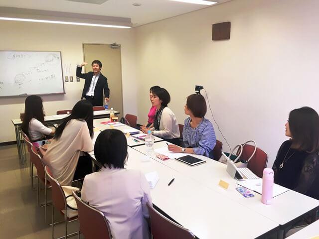 大阪経営塾セミナー1