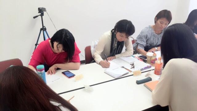 大阪経営塾セミナー2