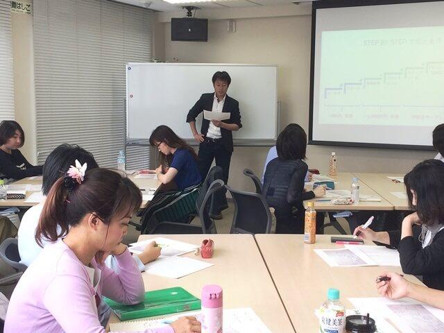 東京経営塾セミナー2