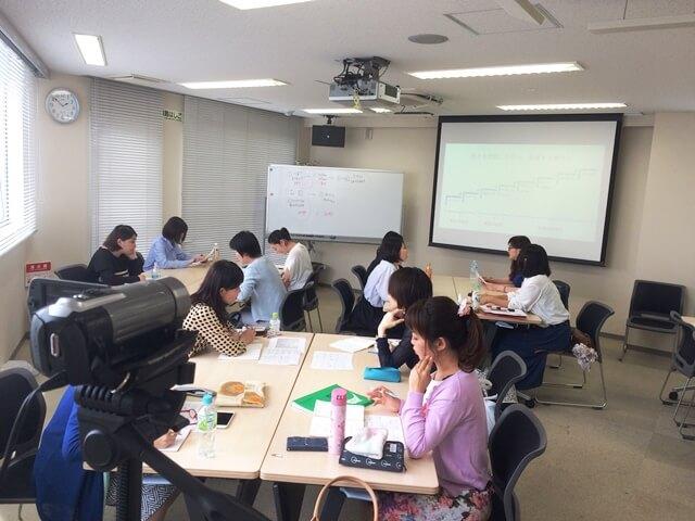 東京経営塾セミナー3