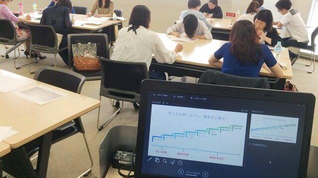 東京経営塾セミナー1