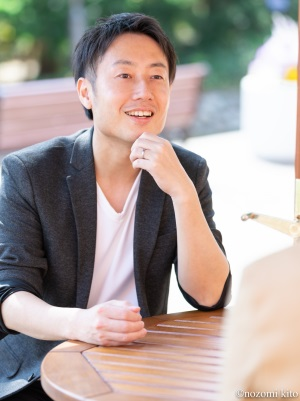 大崎博之のプロフィール画像