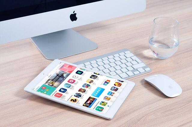 MacとiPad