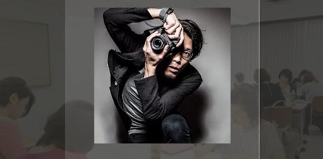 Ryu Kodama氏