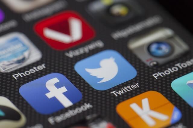 ソーシャルネットワークサービス